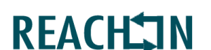 Orange Villa Bible Church – Orange County Christian Church: Reach In Logo